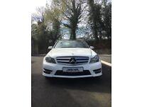 Mercedes Benz C250 Premium Sport Plus For Sale