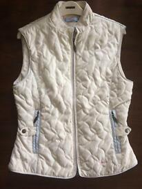 Equestrian: Joules Gilet Size 12