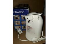 Can opener Kenwood Electric