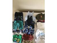 Baby clothes bundle (6 to 9 months)