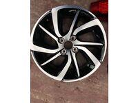 Citroen ds3 alloy wheel brand new