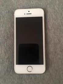 iPhone 5s - Vodafone - Great Condition.