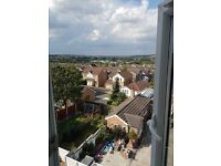 1 or 2 bed, 3 Story house - Heanor - Renovated