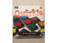 Quirkle board game