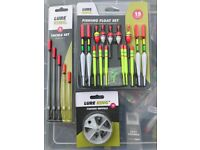 fishing tackle ideal starter pack lures and floats