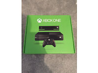 Xbox ONE 500GB (£195 but sensible offers considered)