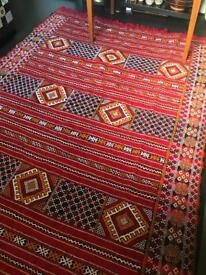 Brand new Berber Moroccan rug
