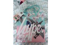 Hype gift set