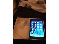 iPad mini 4 64gb wifi silver