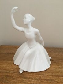 Royal Doulton Dance Figurine