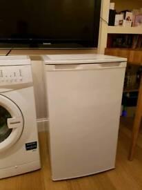 Bush Refrigerator (White)