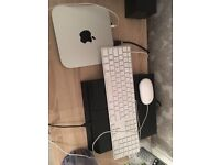 Mac mini late 2017