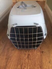 Pet carrier medium brand new