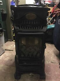 Lovely gas stove, mint condition
