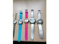 Assortment of watches