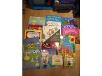 Children's book bundle