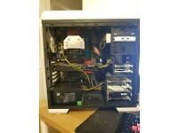 Custom Gaming PC - Very Fast