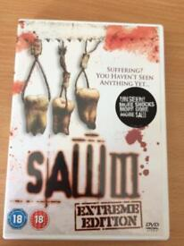 Saw 3 - Extreme Edition