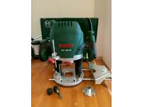 Bosch Router POF1200ae