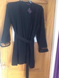 La Senza Robe Size 10 Brand New