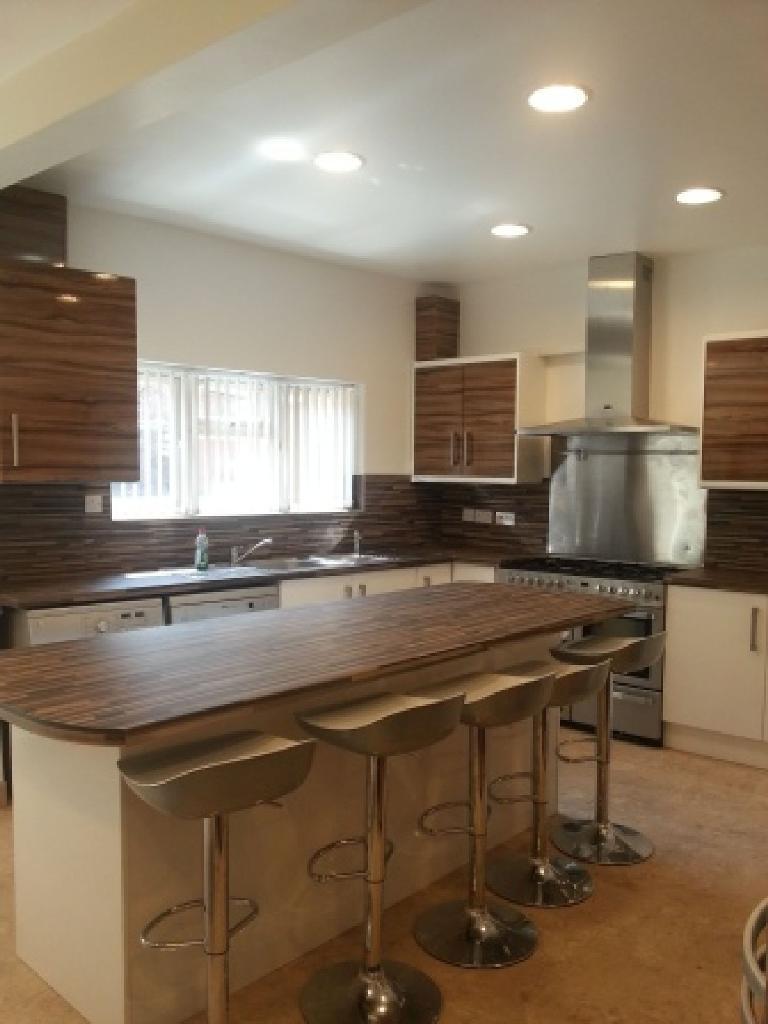 7 bedroom house in Heeley Road, Selly Oak, B29