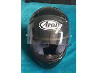 Arai Helmet - Excellent Condition