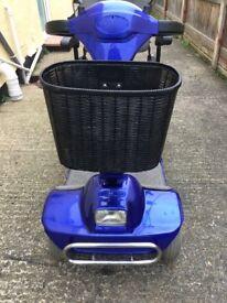 Grand Tourer Mobility Scooter