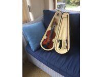 Violin 1/8 for sale