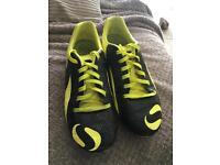 Sondico junior football boots