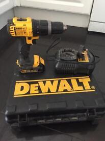 Dewalt 18v Multi Drill