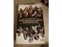 The walking dead comic issues 1-48