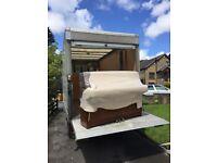 Professional Piano Transporter & Removels Service Luton Van ***Cheap Reliable Service Hire***