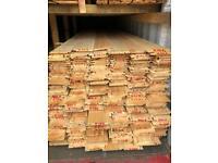 "New timber 7"" skirting board 4.2 metres"