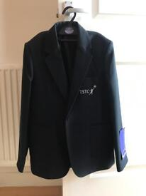 The Sholing Technology College (TSTC) Blazer