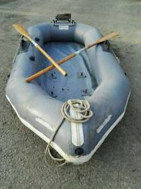 Avon inflatable dingy/tender