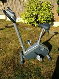 Exercise Bike Domyos VM400 good condition