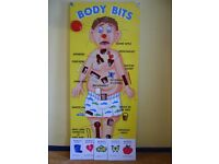 Giant Operation Game with all accessories Christmas. Company, Corporate Hospital Charity Party Event