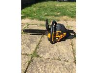 Mcculloch sale | Chainsaws For Sale - Gumtree