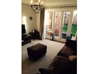 Large Double Bedroom in Hailsham
