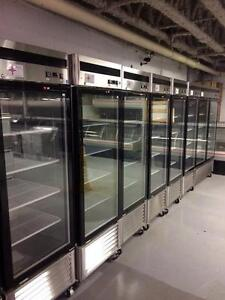 Brand new freezers