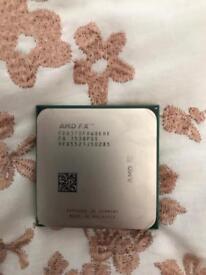 AMD FX 8370 - 8 core proceoor