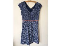 Boden dress size 6 regular in excellent condition