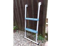 Trampoline Ladder 3ft