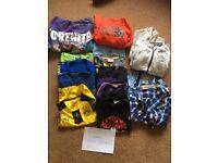 Boys clothes bundles aged 8-9 yrs