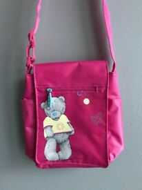 Tatty Teddy bag