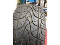 """Porsche 20"""" Alloys with Tyres 275/40R20 106VXL"""