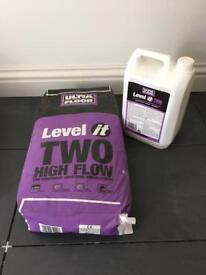 Level It Two - Self Levelling Compound