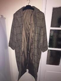 Brand new woman's coat