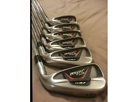 Titleist 712 AP1 irons for sale