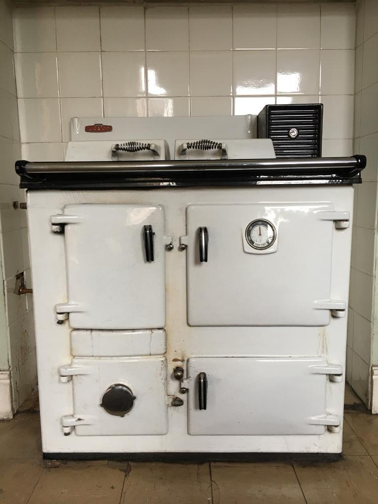 Rayburn royal 216 M solid fuel cooker | in Strensall, North ...